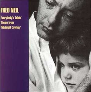 Image result for fred neil everybody's talkin