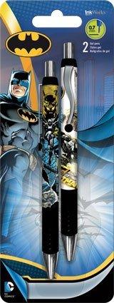 Batman Gel Pens