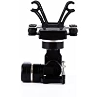 YKS Feiyu Tech FY-M3D Mini 3D PRO 3-Axis Air Gimbal with 360 Degree Panning for GoPro (Black)