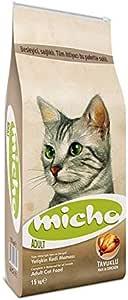 Micho cat food Chicken Flavor