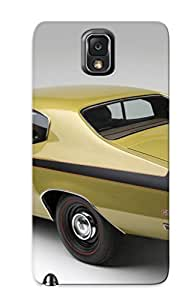 1971 Buick Gsx Compatible With For SamSung Note 2 Case Cover Hot Protection (best Gift Choice For Lovers)