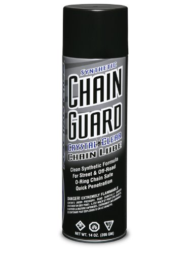 Maxima 77920 Synthetic Chain Guard - 14 oz. Aerosol by Maxima