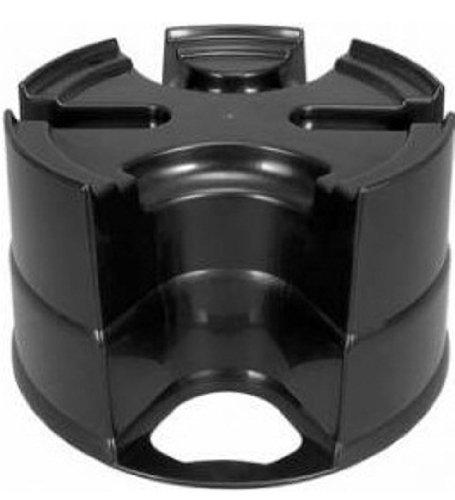 Fiskars UK Limited ebertSankey Water Butt Stand (Black) 1240 Other Bins & Storage Watering waterbutt
