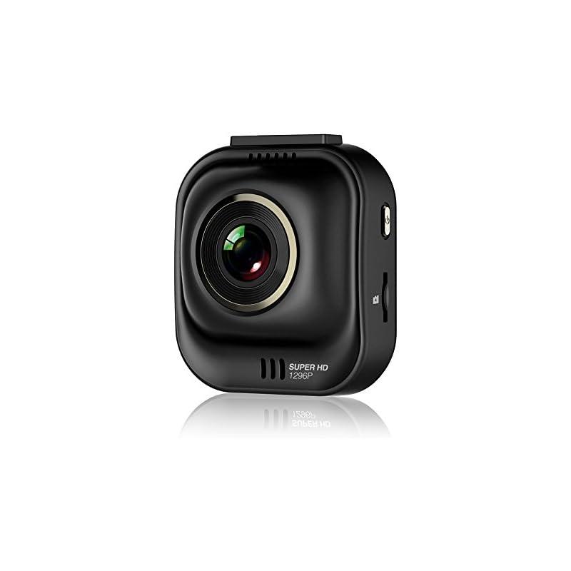 PAPAGO Car Dash Camera GoSafe 535 Super