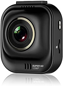 Papago GoSafe 535 1296p Dash Camera