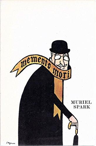 """""""Memento Mori"""" av Muriel & V. S. Prichett Spark"""
