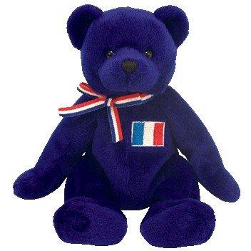 Плюшевая игрушка TY Beanie Baby -