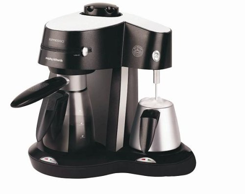 espresso maker that easily affordable and