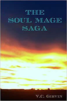 Book The Soul Mage Saga