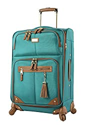 Image of the product Steve Madden Luggage that is listed on the catalogue brand of Steve Madden Luggage.