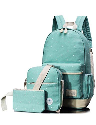 Man U School Bags - 5
