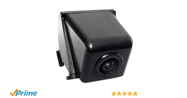 Pyle New PLCMBUCIK Buick Vehicle Infrared Car Rear View Back Up Camera Package