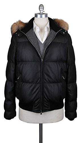new-cesare-attolini-black-jacket-44-54