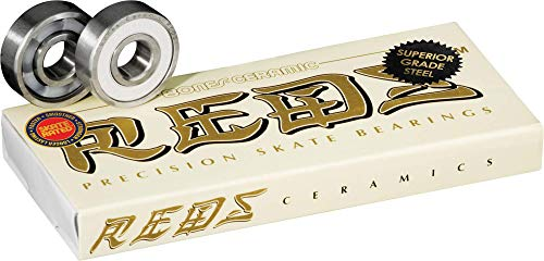 Which is the best bones reds ceramic bearings?