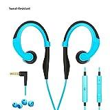 Best Case star Headphone Splitters - VYD 3.5 mm Ear Clip-On Earbud Headphones Review