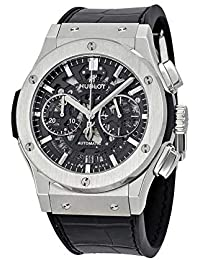 Classic Fusion Mens Chronograph Watch - 525.NX.0170.LR