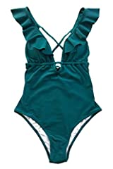 CUPSHE Intro To inspire confidence and beauty through refined and affordable fashion.--AA10040 A Californian inspired swimwear brand, CUPSHE has captured the imagination of women all over the world since our beginning in 2013. Born out of a d...
