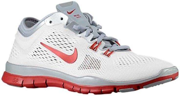 Amazon.com: Nike Free 5.0 TR Fit 4 Equipo de la mujer 11,5 ...