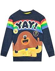 Hey Duggee Jongens Sweatshirt