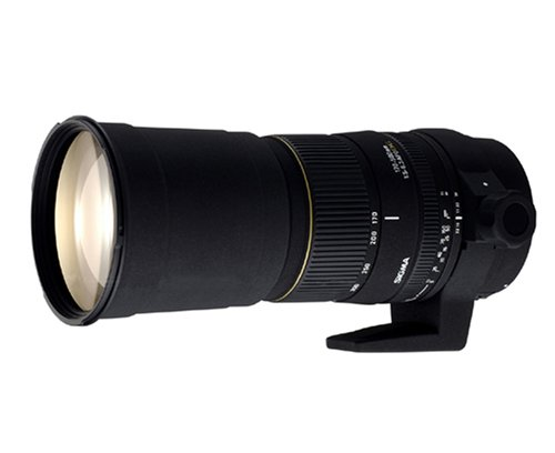 Sigma 170-500mm f/5-6.3 DG RF APO Aspherical Ultra...