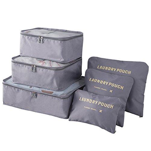 HongyuTing Waterproof Clothes Packing Organizer product image