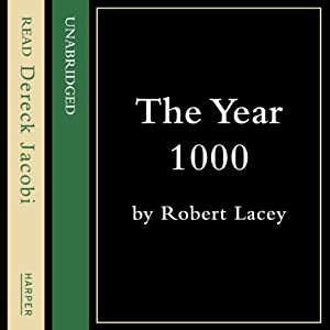 The Year 1000 Audiobook