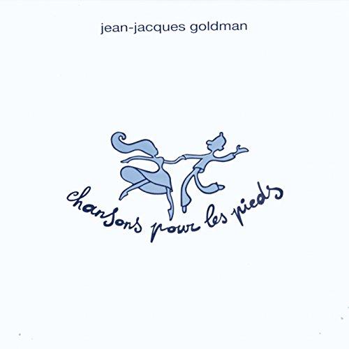 Jean Goldman - Chansons pour les pieds
