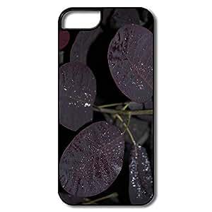 Custom Make Raindrops Geek IPhone 5 5s Shell For Him