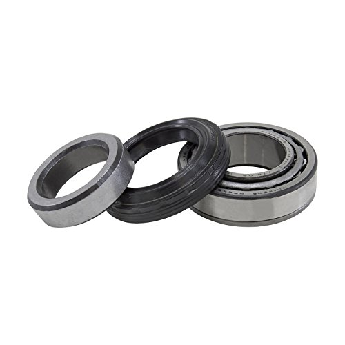 (Yukon Gear & Axle (AK M35-SUPER) Replacement Axle Bearing & Seal Kit for AMC Model Super 35/Dana Super 44)