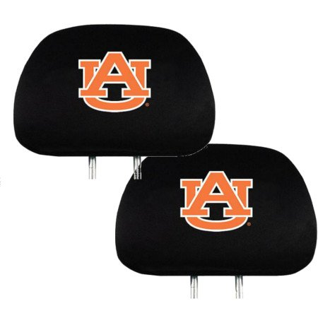 Headrest Cover NCAA Fan Shop Authentic Headrest Cover, Auburn Tigers