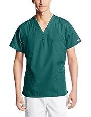 قميص بذلة جراحية للجنسين اوريجينالز برقبة V من شيروكي
