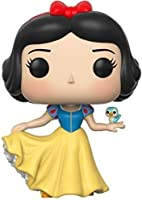 Funko Pop Disney Snow White Collectible Vinyl Figure