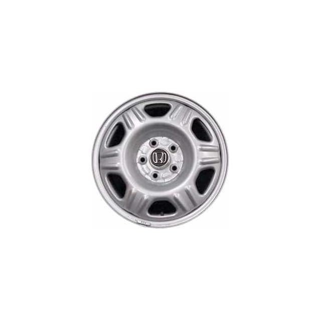 16 Inch 2005 2006 Honda Ex Lxs Exl Civic Original OEM Factory Alloy Wheel Rim 16x6.5 63889 42700S9A901