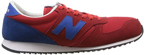 Balance blauw volwassenen rood Trainers New unisex Rood 420 6vqqgxp