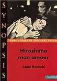 img - for Hiroshima mon amourde Alain Resnais,  tude critique book / textbook / text book