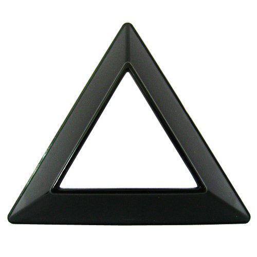 Lot of 5 Cube Stand Black for Puzzle Cube Holder Show 5 Pcs