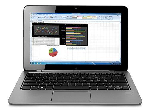 HP Elite x2 1011 G1 Ultrabook/Tablet - 11.6 - BrightView, In
