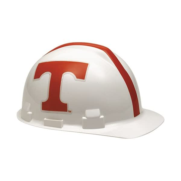 NCAA University of Tennessee Packaged Hard Hat 1