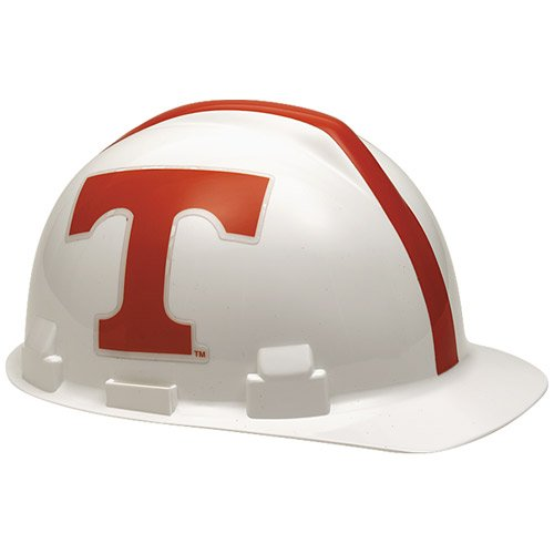 WinCraft NCAA University of Tennessee Packaged Hard Hat 1
