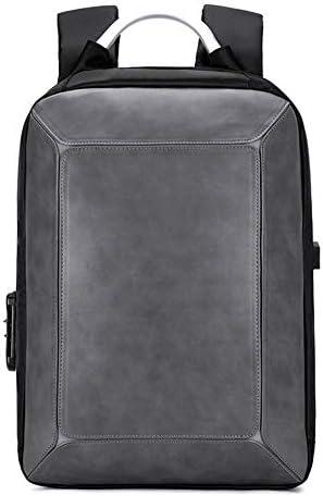 メンズバックパック,メンズバックパック,ビジネスメンズバックパック、15.6インチのコンピュータバックパック、盗難防止ロック付きの大容量スクールバッグを収納可能