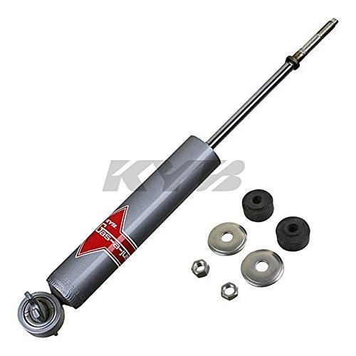 KYB KIT 4 FRONT & REAR GAS A JUST shocks 1968-72 CHEVROLET Chevelle ()