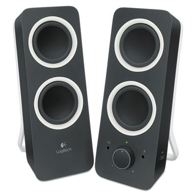 Logitech Z313 Speaker System Review
