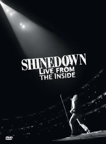 Live From the Inside (clean version) by SHINEDOWN