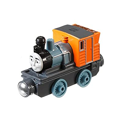 Fisher-Price Thomas & Friends Take-n-Play, Bash: Toys & Games