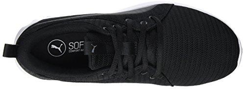 Puma Carson 2, Zapatillas de Deporte para Exterior para Hombre Negro (Black-quiet Shade)