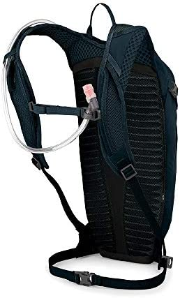 Osprey Katari 3 Hydration Pack with 2.5L Hydraulics LT Reservoir Homme