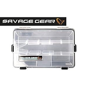 Savage Gear Waterproof Lure Boxes...