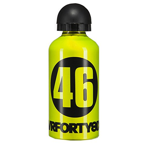 Price comparison product image Valentino Rossi VR46 Moto GP Stamp Water Bottle Official 2016