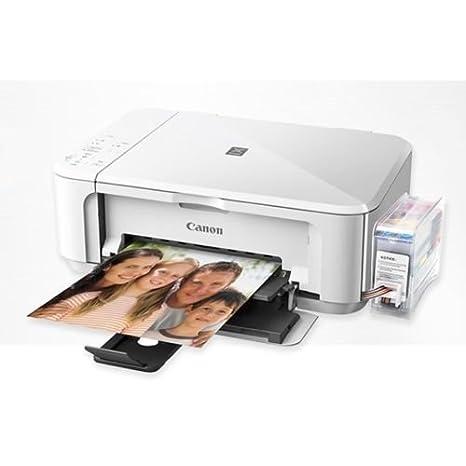 Amazon.com: Canon Pixma MG3570 impresora de inyección de ...