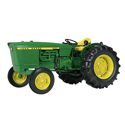 1/16 High Detail John Deere 2020 Low Utility Gas with Side Exhaust
